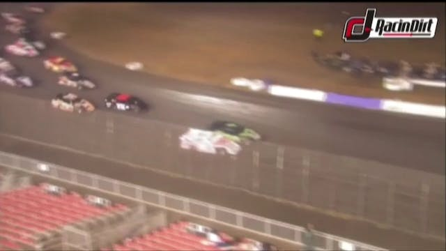 USMTS Feature Royal Purple Raceway 11...