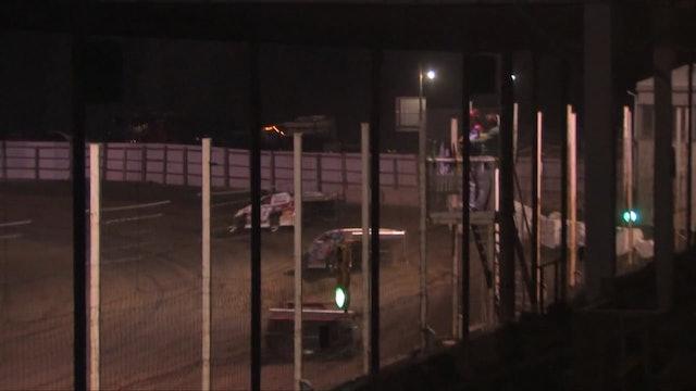 USMTS Feature highlights Rapid Speedway 6/7/13