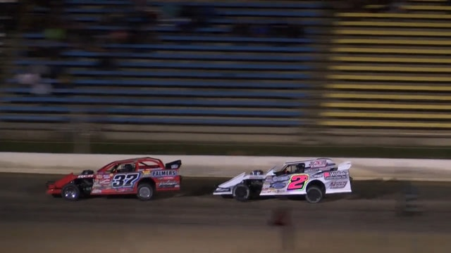 Wissota 100 Modified A-Main I-94 Speedway 9/15/18