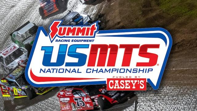 LIVE USMTS Superbowl Speedway 3/6/21