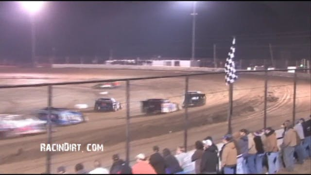 USMTS at Mid America Speedway in Coff...