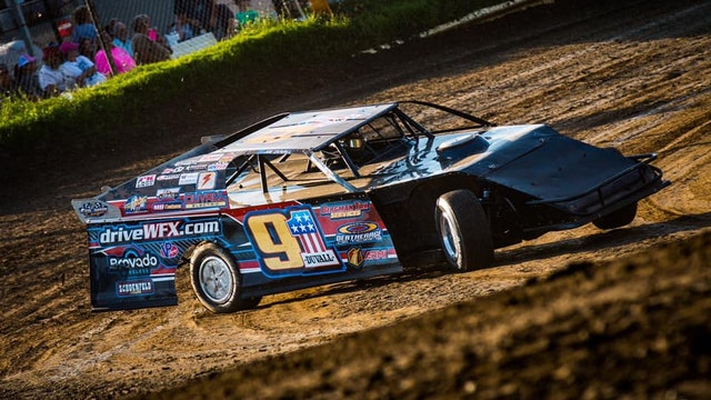 USRA Hair of the Dog 40 Archive Creek County 7/21/19