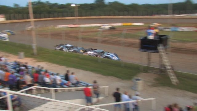 MLRA Heat Highlights @ Humboldt Speed...