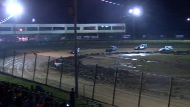 USMTS B Mains Jackson Motor Speedway ...