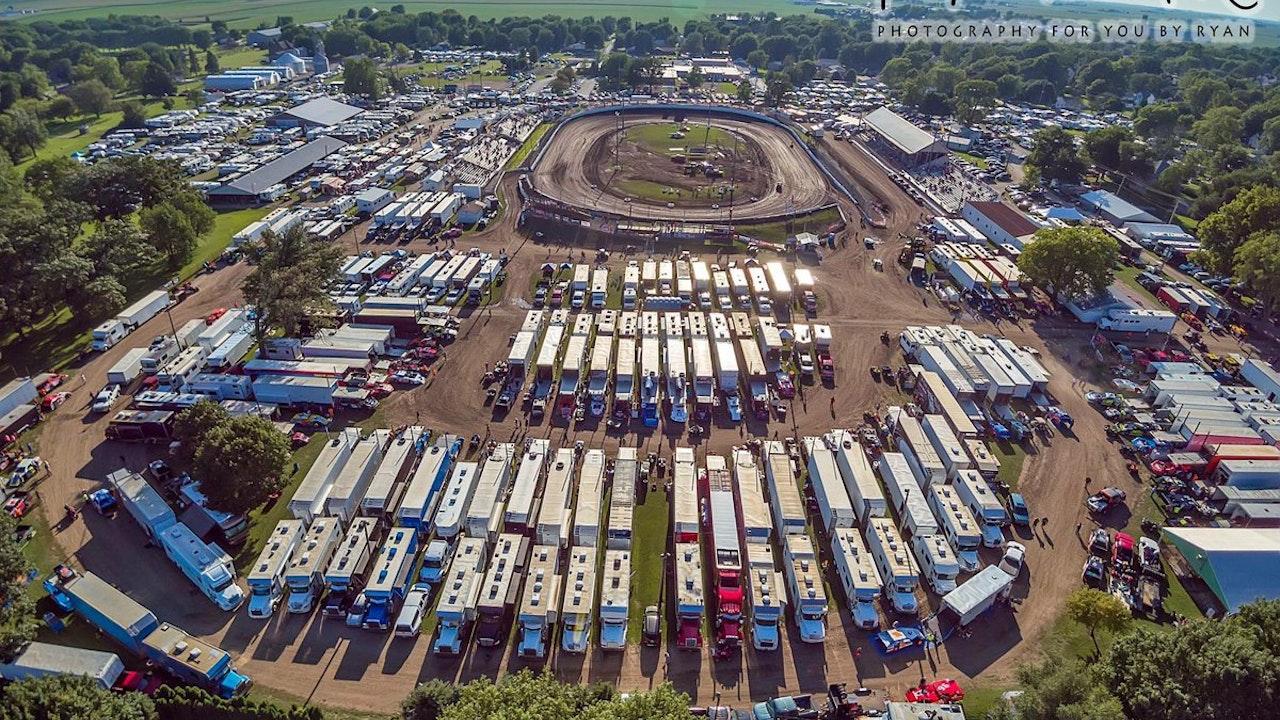2019 UMP Racing Season
