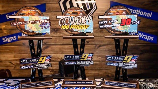 USRA Cowboy 100 Red Dirt Raceway Stre...