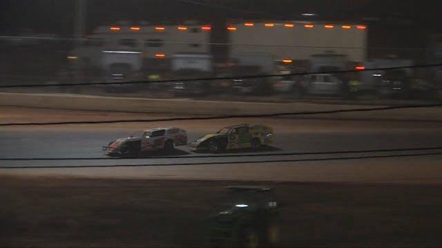 Legit Speedway B Mod A Main 10/3/15