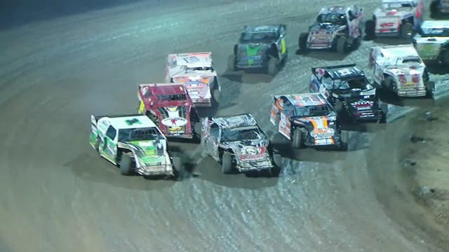 USMTS Feature Highlights @ Cedar  Lak...