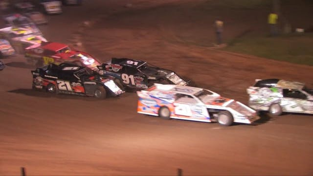 USMTS Feature Highlights Rice Lake Sp...