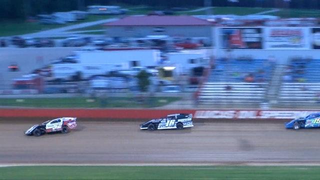 USMTS Heats Lucas Oil Speedway 8/6/16