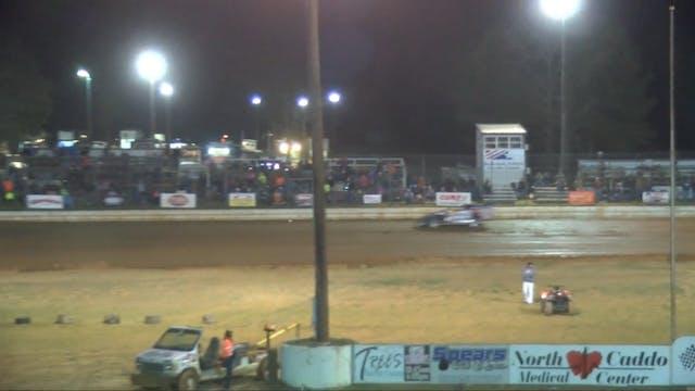 USMTS Heats Ark-La-Tex Speedway Heats...