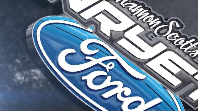 USMTS Deuces Dash Lakeside Speedway 9/29/16