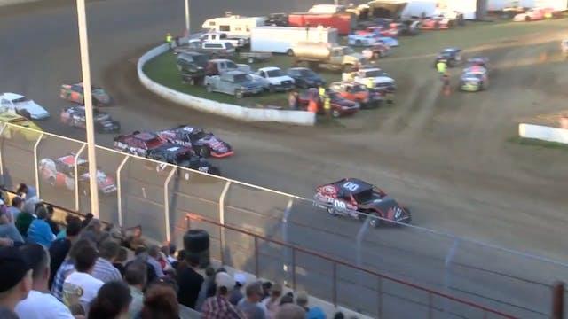 USMTS Heats Randolph County Raceway 4...
