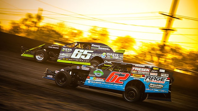USMTS Park City Chisholm Trail Showdown Stream Archive 11/15/19