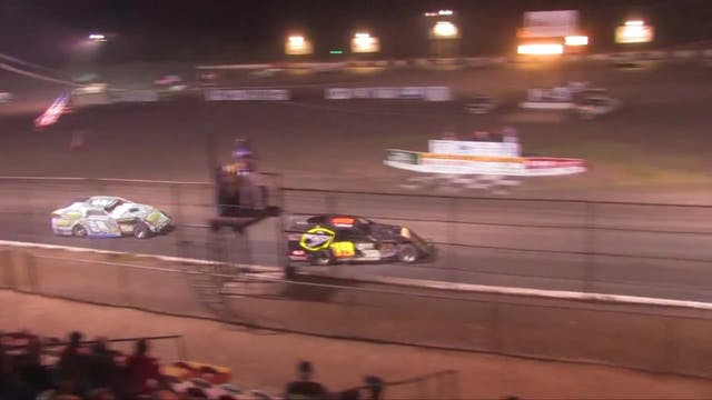 USMTS Heart O' Texas A-Main 05/10/12