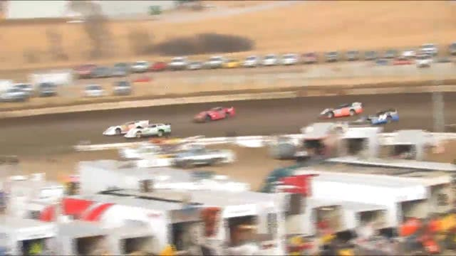 MLRA Heats I-80 Speedway 04/06/14