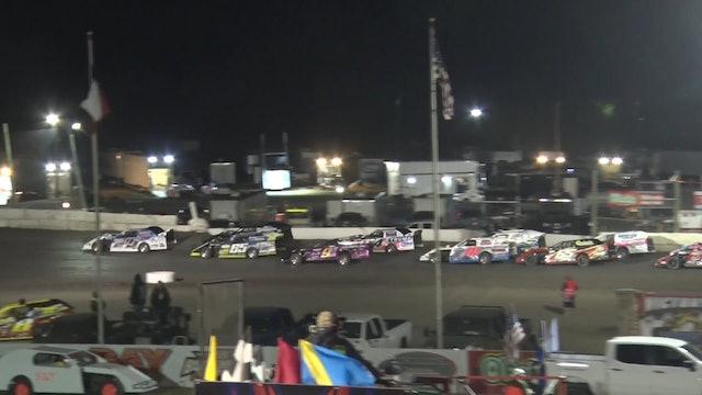 USMTS A-Main RPM Speedway 11/6/20