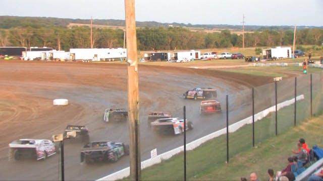 USMTS Southern Oklahoma Speedway Heat...
