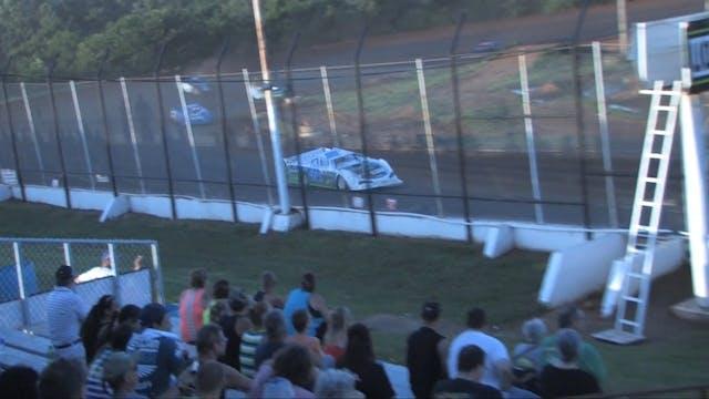 MARS Springfield Raceway Heats 6/20/15