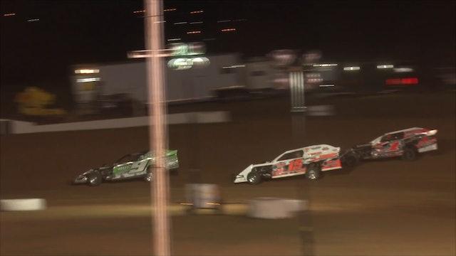 USRA Modided A-Main Lawton Speedway 9/26/20
