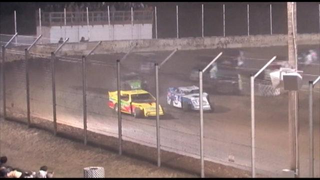 USMTS Humboldt Speedway 03/12/11