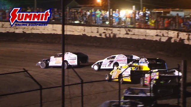Summernationals Mod A-Main Fairbury 6...