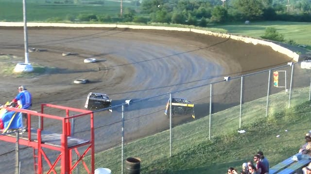 USMTS Heats Stuart International Spee...