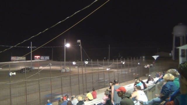 USRA B-Mod A-Main I-35 Speedway 6/24/17