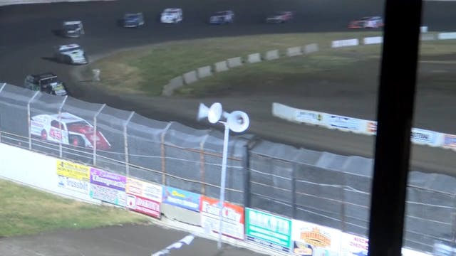 Wissota Modified Race of Champions 9/...