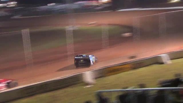 USRA A Modifieds at Springfield Raceway 03/24/12