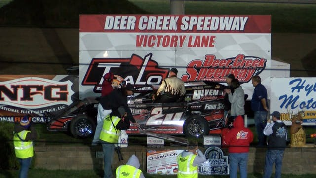 USMTS Non Qualifier Deer Creek Speedw...