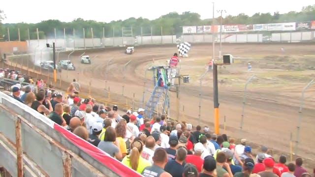 USMTS Heats Valley Speedway 06/18/14
