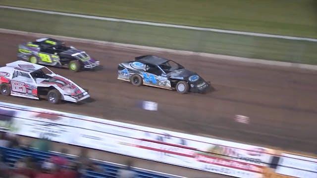 USRA B-Mod A-Main Lucas Oil Speedway