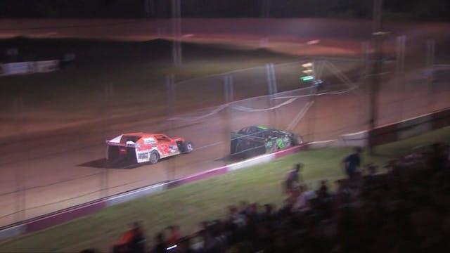 USMTS Monett Speedway A Main 8/3/14