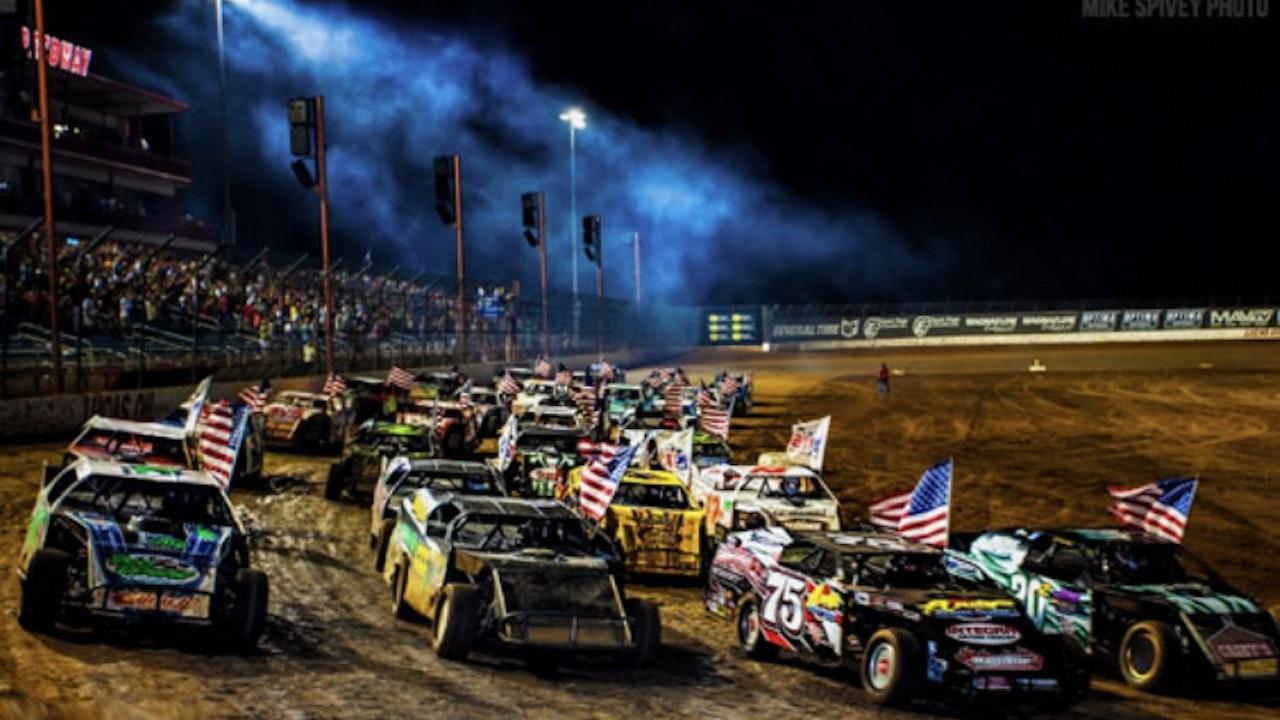 2012 USMTS Racing Season
