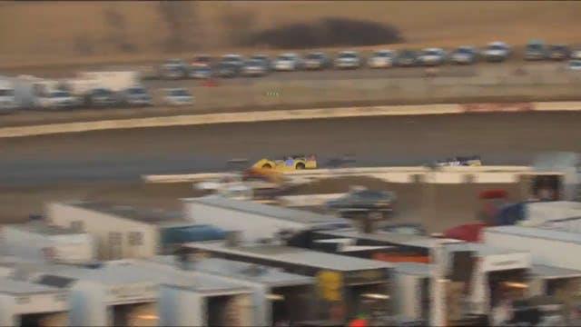 MLRA Heats I-80 Speedway 4/05/14