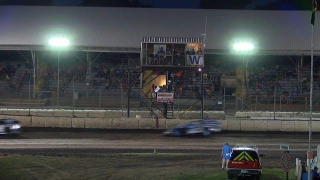 AMS Heats American Legion Speedway 9/...