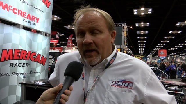 2018 PRI Show Day 1 interviews