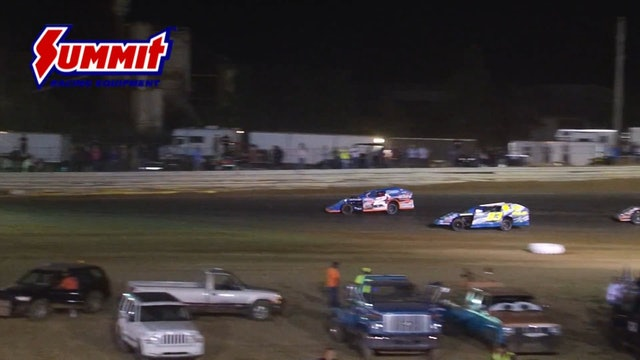 Summer Nats Mod A-Main Charleston 6/28/17