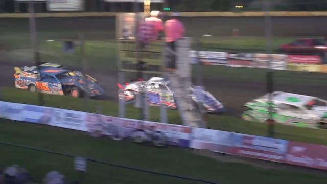 USMTS Heats Casino Speedway 8/27/17
