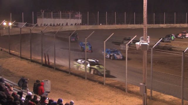 USMTS Humboldt Feature 03/08/13