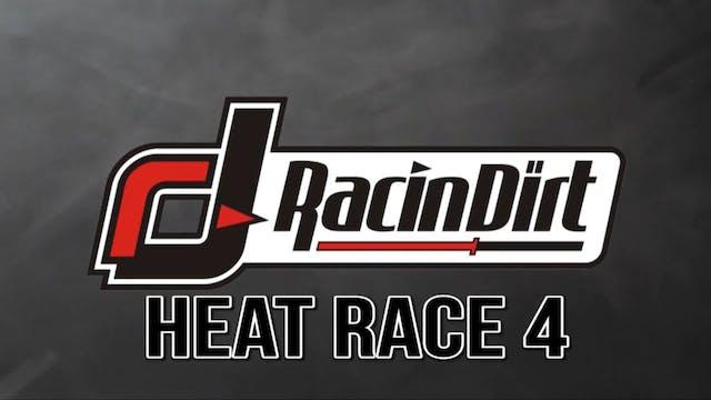 USMTS Lucas Oil Speedway Heats 8/9/14
