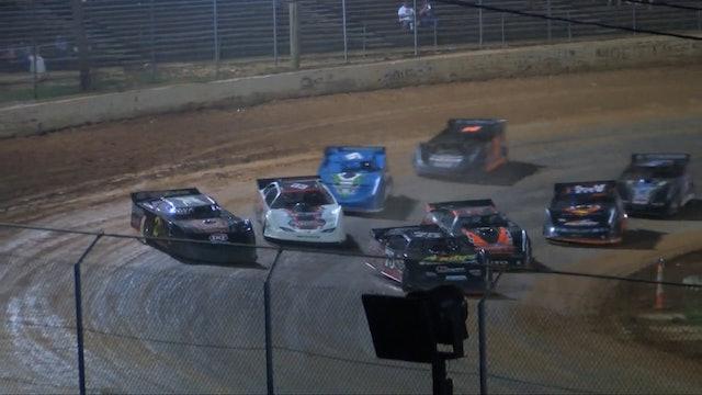 MARS Heats Legit Speedway 7/30/16