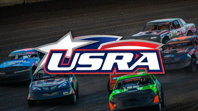 LIVE USRA Nationals Lucas Oil Speedwa...