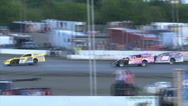 TOMS Heats at RPM Speedway 9-2-18