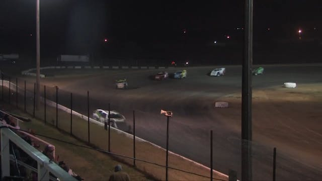 USMTS Halloween Havoc A Main 11/1/14