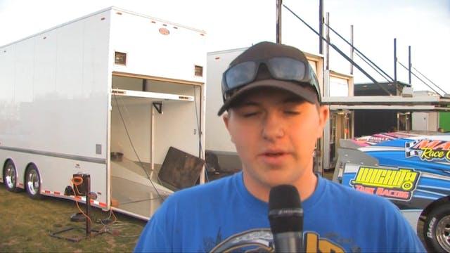 USMTS Southern OK Speedway Pre Race I...