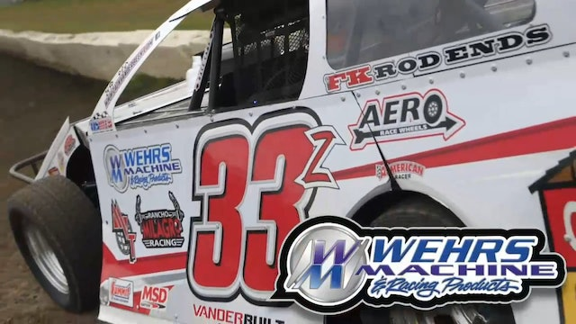 Stream Archive USMTS Fall Jamboree Deer Creek Speedway 9/26/20 Part 1