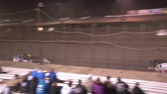 USMTS A-Main I-35 Speedway 03/22/15