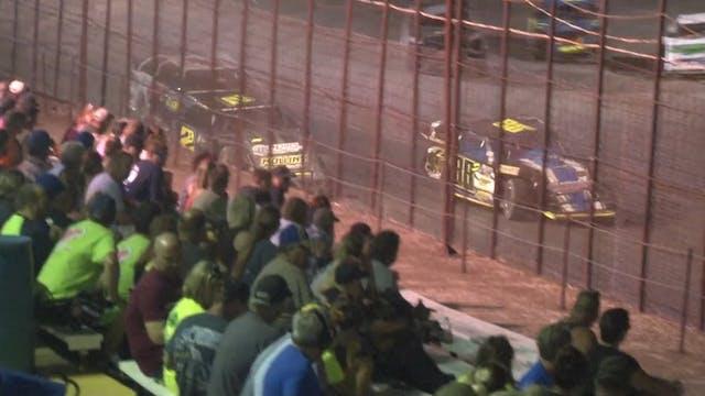 USMTS A-Main I-35 Speedway 7/16/16